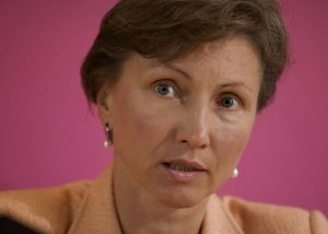 Cyprus Daily news - Marina Litvinenko the widow of a Russian dissident murdered in London Alexander Litvinenko a former KGB agent